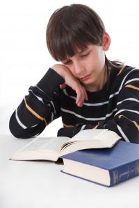 child studies lesson